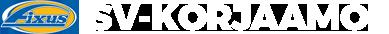 SV-Korjaamo logo